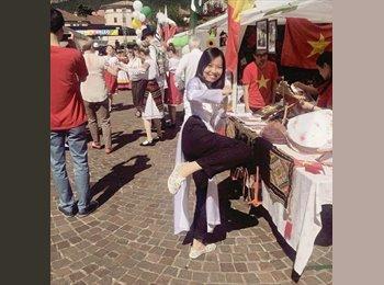 EasyStanza IT - Nguyen - 26 - Trento