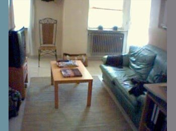 Appartager LU - Location 1 personne/Rental for 1 person, Luxembourg - 500 € / Mois