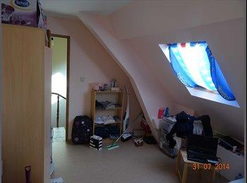 Appartager LU - Chambre à Esch sur Alzette, Esch-sur-Alzette - 490 € / Mois