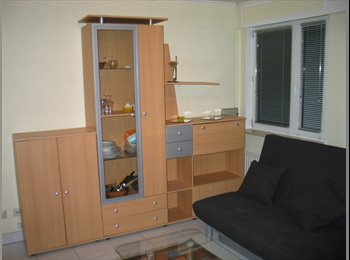Appartager LU - Appartement 2 pcs - 36 m2   -   disponible 05-07-2017, Luxembourg - 660 € / Mois