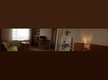 Appartager LU - Chambres à louer à Esch-sur-Alzette, Esch-sur-Alzette - 600 € / Mois