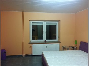Appartager LU - Room in Luxembourg Kirchberg, Luxembourg - 900 € / Mois