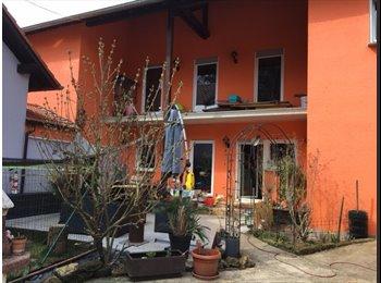 Appartager LU - Chambre à louer , Diekirch - 400 € / Mois