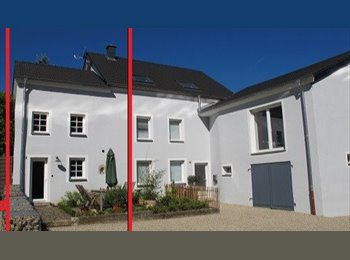 Appartager LU - Furnished house of 70m2 for rent at 25min from Kirchberg, Remich - 650 € / Mois