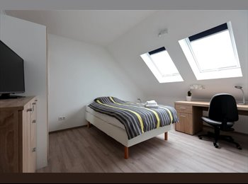 Appartager LU - 500€ guarantee only! ALL-IN Furnished rental!, Esch-sur-Alzette - 775 € / Mois