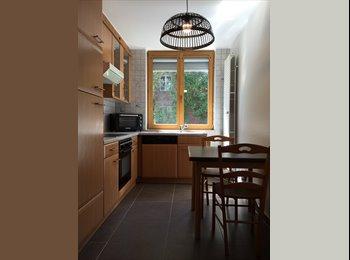 Appartager LU - Room for rent - Esch sur Alzette, Esch-sur-Alzette - 650 € / Mois
