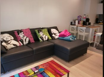 Appartager LU - 1 room to rent in the city center (no agency fees) , Luxembourg - 1 450 € / Mois
