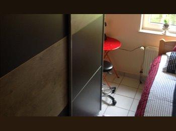 Appartager LU - Belle chambre à loue , Esch-sur-Alzette - 450 € / Mois