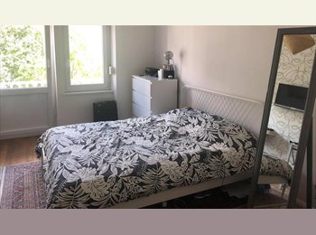 Appartager LU - Room in Limpersberg, Luxembourg - 925 € / Mois