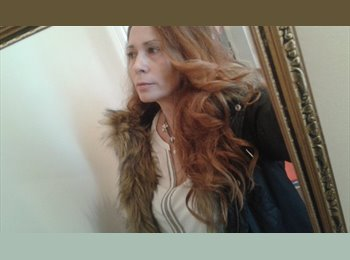 Appartager LU - Elisabete - 50 - Luxembourg