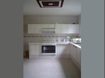 CompartoDepa MX - Buscas habitacion?????, Coyoacán - MX$3,500 por mes