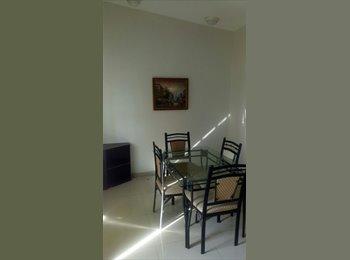 CompartoDepa MX - RENTO DEPA AMUEBLADO, Monterrey - MX$8,000 por mes