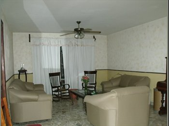 CompartoDepa MX - ASISTENCIA CABALLEROS PROFESIONISTAS NTE Y CENTRO, Saltillo - MX$2,500 por mes