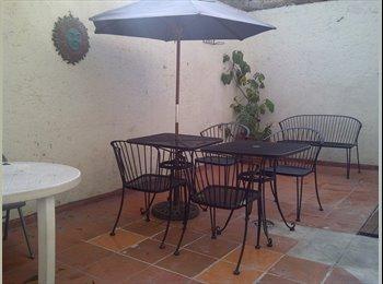 CompartoDepa MX - Cuarto - Chambres CONDESA, Iztapalapa - MX$6,000 por mes