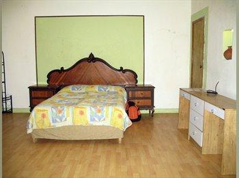 CompartoDepa MX - Habitacion ideal para estudiantes de intercambio, Puebla - MX$4,000 por mes