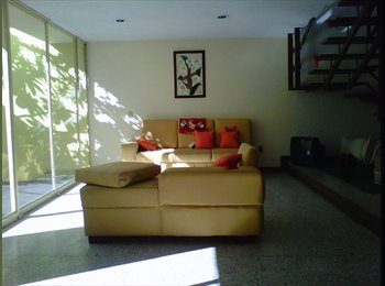 CompartoDepa MX - Ofrecemos una agradable estancia en zona centrica, Pachuca - MX$1,900 por mes
