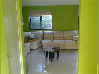 CompartoDepa MX - CASA EN  SANNICOLAS - ATRAS  TEC MILENIO - POR  AV LAS PUENTES, San Nicolás de los Garza - MX$2,300 por mes