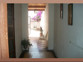 CompartoDepa MX - habitaciones individuales, Monterrey - MX$3,500 por mes