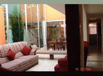 CompartoDepa MX - residencia para estudiantes por tec de monterrey, Tlalpan - MX$4,000 por mes