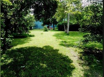 CompartoDepa MX - Hermosa residencia de lujo con grandes jardines, Tlaquepaque - MX$200 por mes
