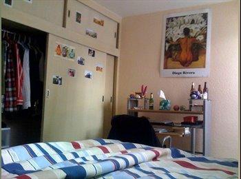 CompartoDepa MX - Rento excelente  cuarto en Lindavista, Ciudad de México, Gustavo A. Madero - MX$3,500 por mes