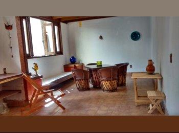 CompartoDepa MX - Rento Habitaciones en una casa amplia y agradable. , Guadalajara - MX$4,000 por mes
