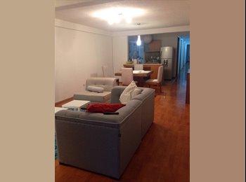 CompartoDepa MX - Buscamos roomie! :) , Coyoacán - MX$4,500 por mes