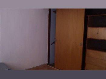 CompartoDepa MX - diseñadora en busca de roomie hombre, Alvaro Obregón - MX$5,000 por mes
