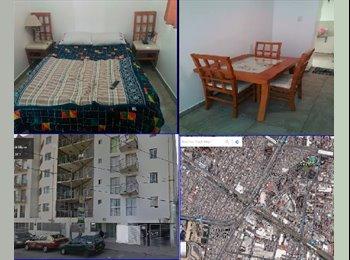 CompartoDepa MX - renta de habitación, México - D.F. - MX$3,000 por mes