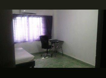 CompartoDepa MX - Habitacion individual en depa compartido, Monterrey - MX$2,500 por mes