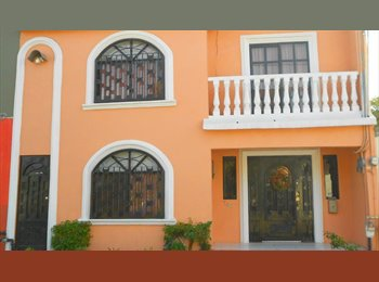 CompartoDepa MX - Habitación amueblada Las Puentes (15min UANL) , San Nicolás de los Garza - MX$2,800 por mes