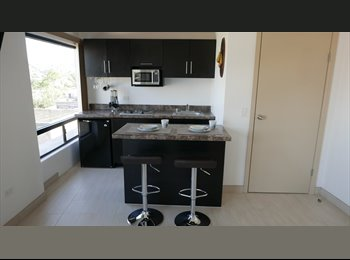 CompartoDepa MX - Hospedaje Ejecutivo, Tijuana - MX$8,640 por mes