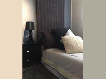 CompartoDepa MX - Rento habitación amueblada en Polanco para ejecutivos profesionistas., Miguel Hidalgo - MX$9,500 por mes