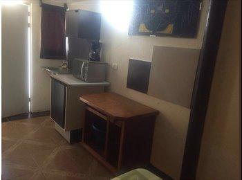 CompartoDepa MX - Habitaciones  amuebladas. con servicio de hotel, Coatzacoalcos - MX$4,000 por mes