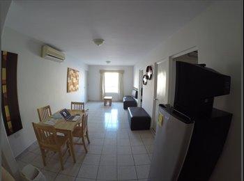 CompartoDepa MX - Habitación cerca zona 3 Rios, Culiacán - MX$3,500 por mes