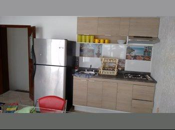 CompartoDepa MX -  HABITACION $180.00 POR NOCHE, Guadalajara - MX$5,400 por mes