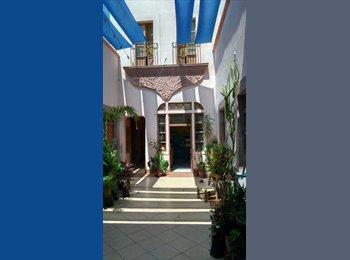 CompartoDepa MX - Casa de los discos , San Luis Potosí - MX$2,500 por mes