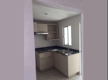 CompartoDepa MX - rento cuarto amueblado cerca del Parian, Tlaquepaque - MX$2,600 por mes