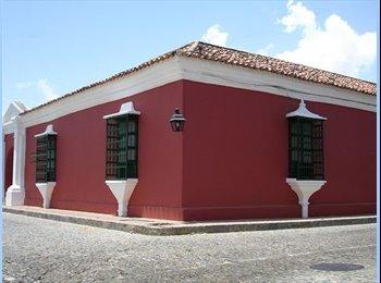 CompartoDepa MX - Cuartos en Renta!!!!!! Cholula, todo incluido, ambiente cool, Cholula - MX$5,000 por mes