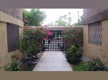 CompartoDepa MX - Departamento Centrico a 5 min de fundidora, Monterrey - MX$2,900 por mes