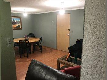 CompartoDepa MX - Busco Roomie en Cuajimalpa por el Yaqui, Cuajimalpa de Morelos - MX$4,000 por mes