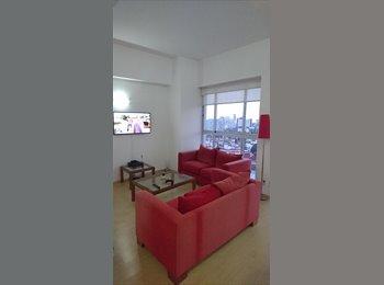 CompartoDepa MX - Habitación a 5 mins de santa fe, Cuajimalpa de Morelos - MX$8,000 por mes