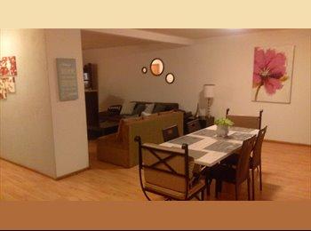 CompartoDepa MX - Busco roomie, Cuajimalpa de Morelos - MX$9,000 por mes
