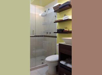 CompartoDepa MX - Busco Roomie, Iztapalapa - MX$2,500 por mes