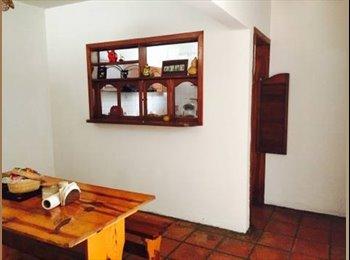 CompartoDepa MX - Habitación en renta , San Luis Potosí - MX$2,000 por mes