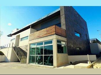 CompartoDepa MX - Se comparte depa 3 recámaras.!, Tijuana - MX$5,000 por mes