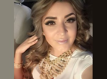 CompartoDepa MX - Edith - 27 - Mexicali
