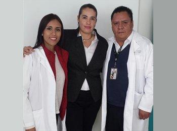 CompartoDepa MX - Martha Moreno - 36 - Puebla