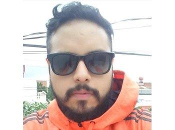 CompartoDepa MX - Jesus - 32 - Tijuana