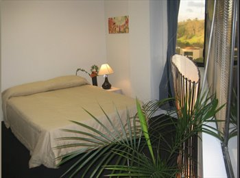 NZ - Sunny,relaxed and friendly flat.$170 pw SEA VIEWS, Auckland - $170 pw